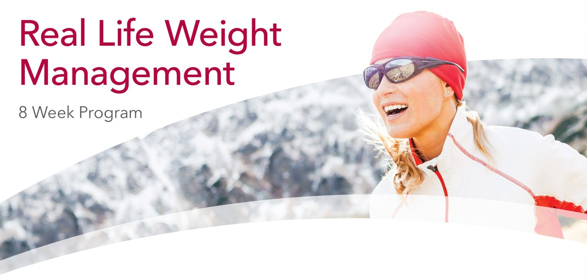 Real Life Weight Management